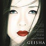 Yo-Yo Ma Memoirs Of A Geisha (Remastered)