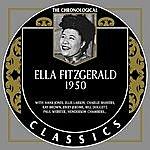 Ella Fitzgerald 1950