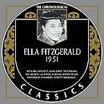 Ella Fitzgerald 1951