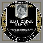 Ella Fitzgerald 1953-54
