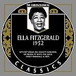 Ella Fitzgerald 1952