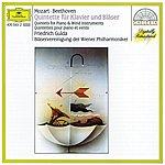 Friedrich Gulda Mozart / Beethoven: Quintette