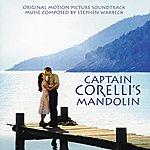 Orchestra Captain Corelli's Mandolin -Original Motion Picture Soundtrack
