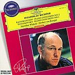 Sviatoslav Richter Rachmaninov: Piano Concerto No.2 / Tchaikovsky: Piano Concerto No.1