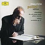 Maurizio Pollini Schoenberg: Piano Works / Webern: Variations Op.27 (Cd 11)
