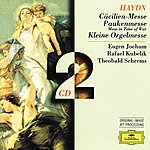 Symphonieorchester Des Bayerischen Rundfunks Haydn: Cecilia-Mass; Mass In Time Of War; Little Organ Mass (2 Cds)