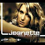 Jeanette Hold The Line (Dtm Version)