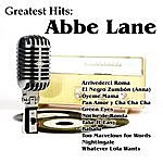 Abbe Lane Greatest Hits: Abbe Lane