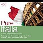 Fausto Leali Pure... Italia