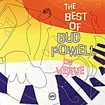 Bud Powell The Best Of Bud Powell On Verve