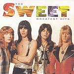 Sweet The Greatest Hits