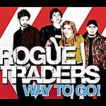 Rogue Traders Way To Go!