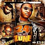2-4 In My Zone (Feat. Trickylt & Hershey Blakk)