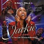 Jackie Live At Vine Life Christian Fellowship