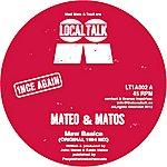 Mateo & Matos Maw Basics