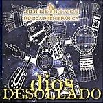 Jorge Reyes El Dios Desollado