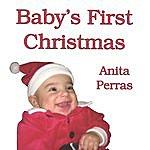 Anita Perras Baby's First Christmas