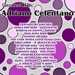 Adriano Celentano Greatest Hits: Adriano Celentano