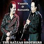 Vassilis Saleas The Saleas Brothers