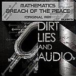 Mathematics Breach Of The Peace