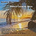 Billos Caracas Boys Greatest Hits: Billo's Caracas Boys