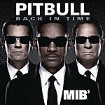 Pitbull Back In Time Remixes