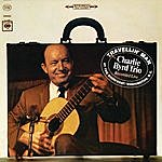 Charlie Byrd Travellin' Man