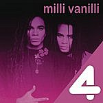 Milli Vanilli 4 Hits: Milli Vanilli
