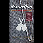 Status Quo Rockers Rollin' (Quo In Time 1972-2000) (Box Set)