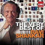 Ravi Shankar The Very Best Of Ravi Shankar