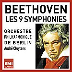 André Cluytens Beethoven 9 Symphonies