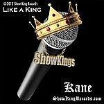 Kane Like A King - Single