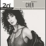 Cher The Best Of Cher Volume 2 20th Century Masters The Millennium Collection