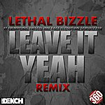 Lethal Bizzle Leave It Yeah Remix (Feat. Frimpong, Jme, Scrufizzer, Face, Frisco, Flowdan)