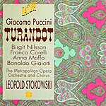 Birgit Nilsson Giacomo Puccini: Turandot (Dramma Lirico In Tre Atti)