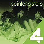 The Pointer Sisters 4 Hits: The Pointer Sisters