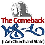 Los-1 The Comeback (I Am Church And State)