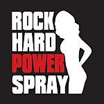 Rock Hard Power Spray Commercial Suicide