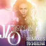 Jennifer Lopez Goin' In (Remixes)