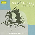Ferenc Fricsay Ferenc Fricsay: A Life In Music (9 Cds)