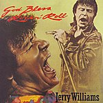 Jerry Williams God Bless Rock'n'roll