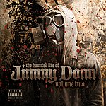 Jimmy Donn The Haunted Life Of Jimmy Donn - Volume Two - Ep