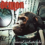 Demon Spaced Out Monkey