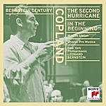 New York Philharmonic Copland: The Second Hurricane & In The Beginning