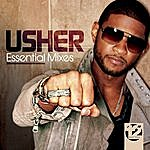 "Usher 12"" Masters - The Essential Mixes"