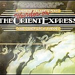 André Kostelanetz Murder On The Orient Express