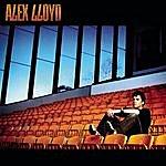 Alex Lloyd Alex Lloyd