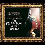 Andrew Lloyd Webber The Phantom Of The Opera (Original Motion Picture Soundtrack) [Expanded Edition]