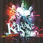 Kassav' Kassav' 30 Ans (Live Au Stade De France)