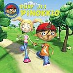 Pinocchio Durf Jij (Pinokkio)